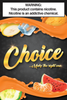 Choice Salt Nicotine 30ml