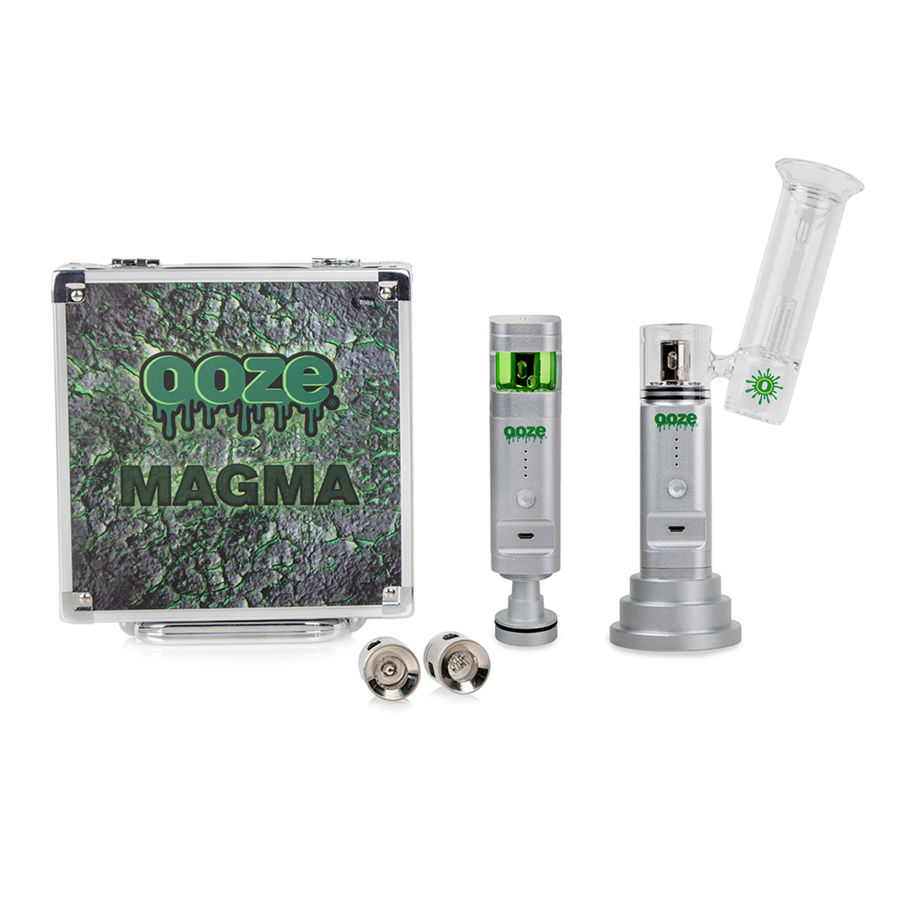 Ooze Magma E-Rig & E-Nail Kit