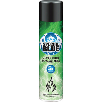 Special Blue Butane 5x 300ml 12ct - $2 each