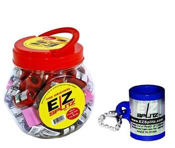EZ Splitz - 60 count