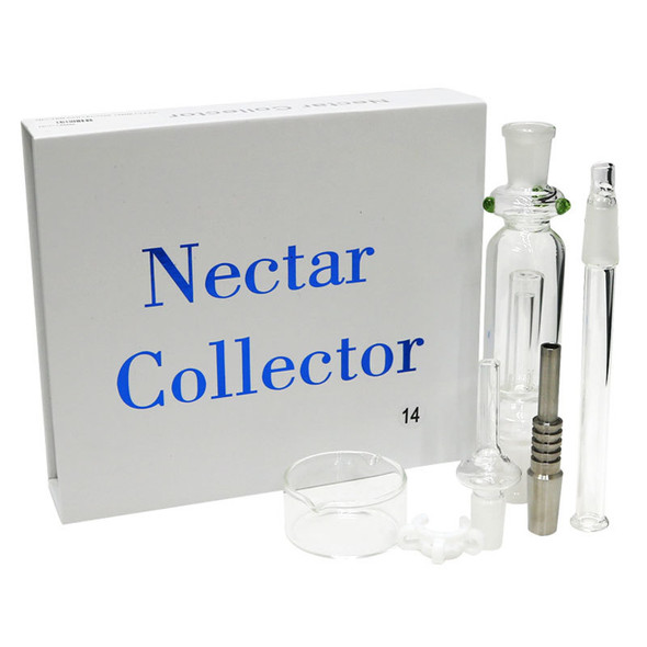 Nectar Collector 14mm