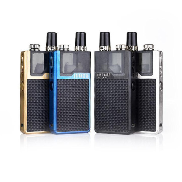 Lost Vape Orion Q - Quest