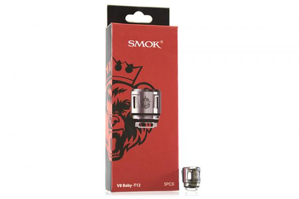 Smok V8 Baby T12 0.15ohm
