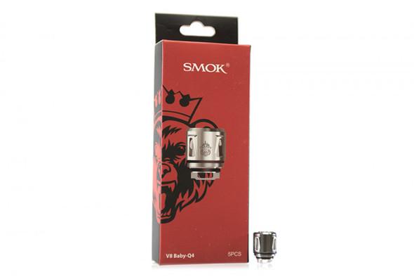 Smok V8 Baby Q4 0.4ohm