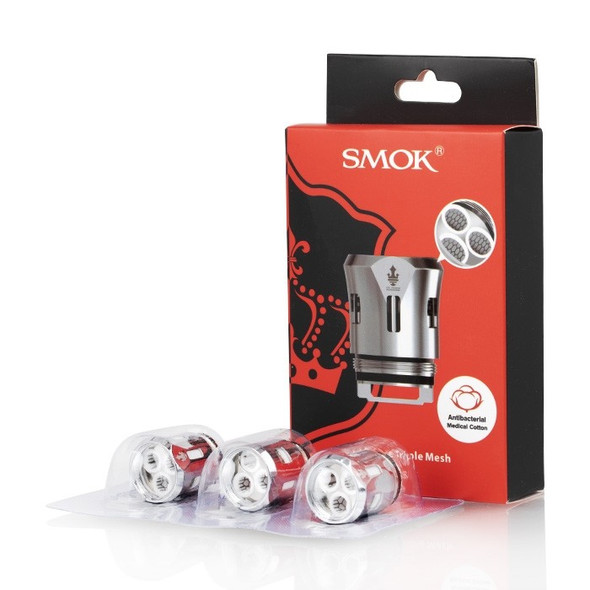 Smok V12 Prince M4 0.17ohm
