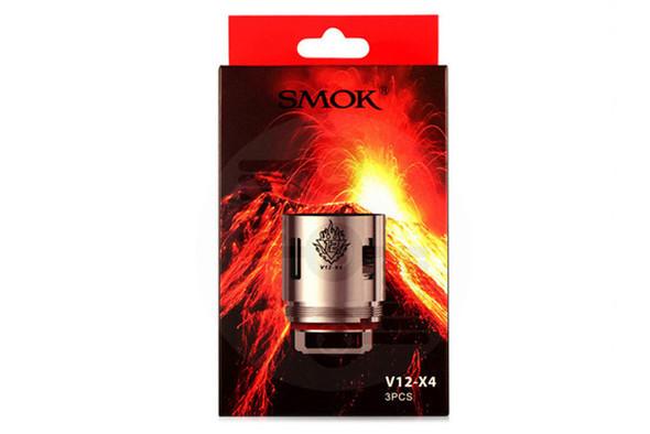 Smok V12 X4 0.15ohm