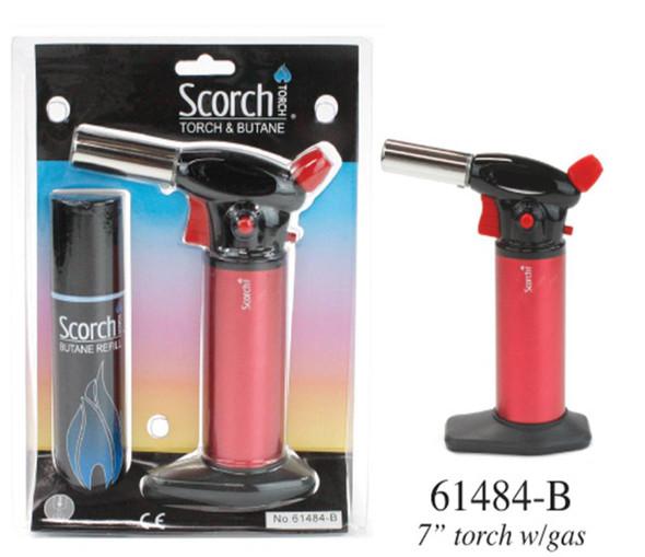 "7 "" Scorch  Torch"