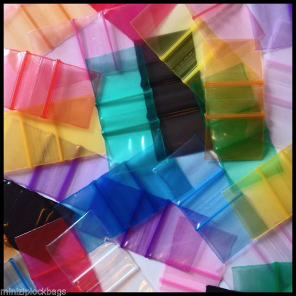 "Apple Bags 2010 - 2"" x 1"""