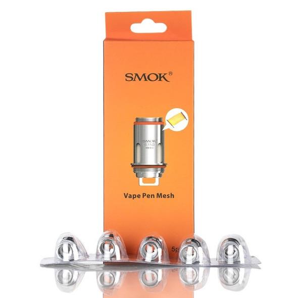 Smok Vape Pen Mesh Coil 0.15ohm