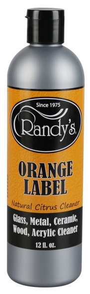 Randy's Orange Label 12oz