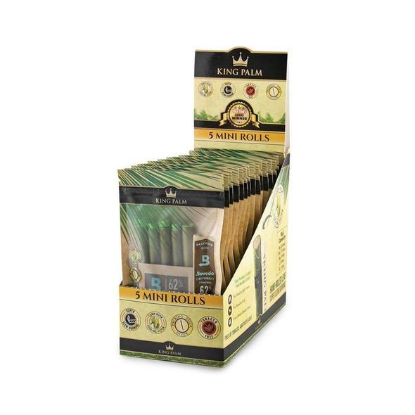 King Palm Mini 5 Pack