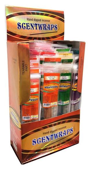 Scent Wraps Display - Buy 2 Get 1 Free!