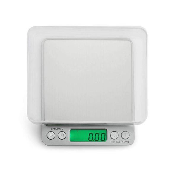 Truweigh Engima Scale - 500g x 0.01g