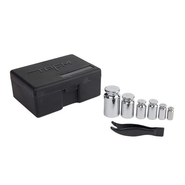 Calibration Weight Kit - 6 Pieces