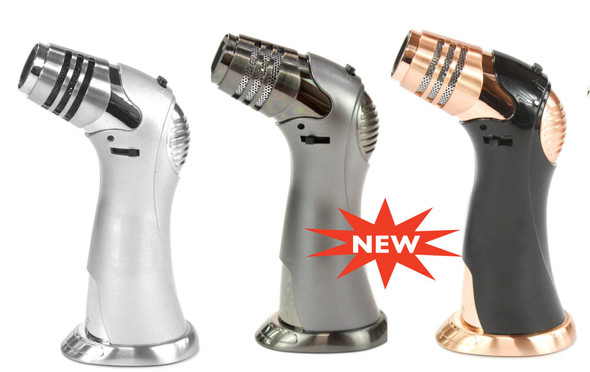 """7"""" Scorch  Torch in Box 5 Torch - Assorted Colors"""