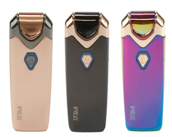 Tesla Dual-Arc Lighter