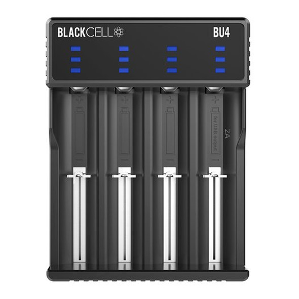 Black Cell BU4 Charger