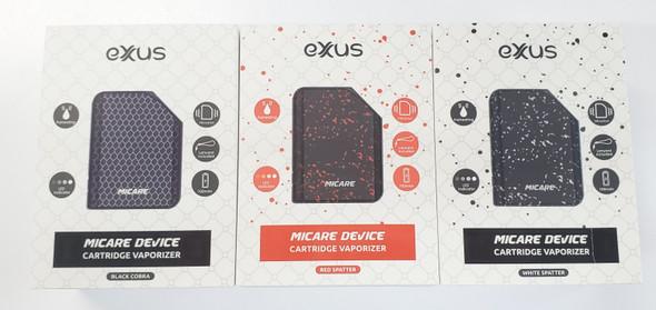 Exxus Micare