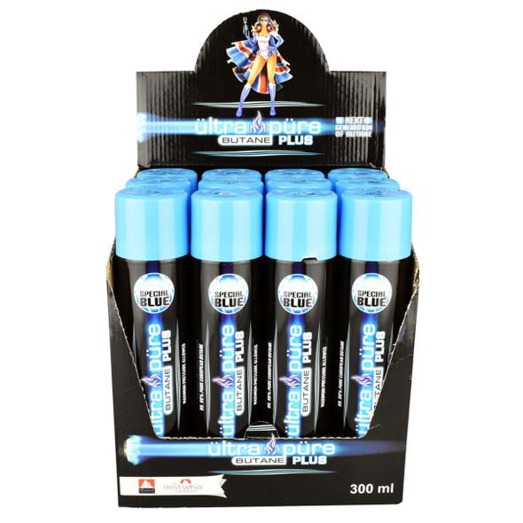 Ultra Pure Butane 300ml 12ct - $2.50 each