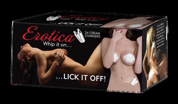 Erotica - 24 Count Case
