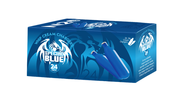 Special Blue - 24 Count Case