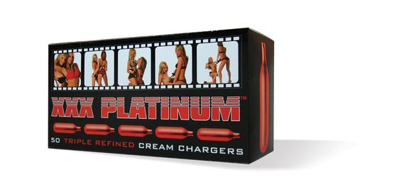 XXX Platinum - 50 Count Case