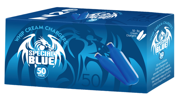 Special Blue - 50 Count Case