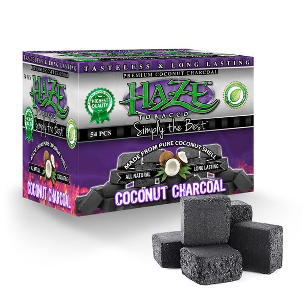 Haze Charcoal Flats 54ct