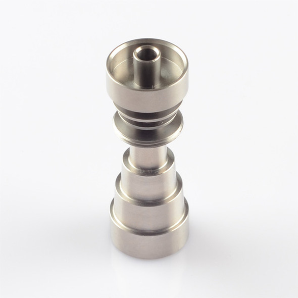 6 in 1 Domeless Nail - Pure Titanium