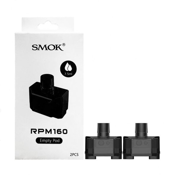 Smok RPM160 Pods - 2 Count