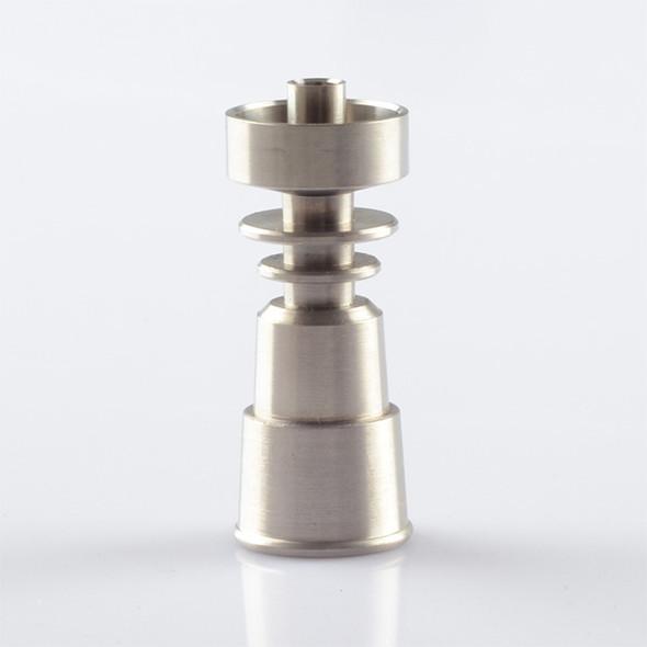 14/18mm Domeless Nail Female - Pure Titanium
