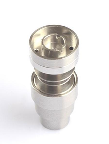 4 in 1 Domeless Nail - Titanium
