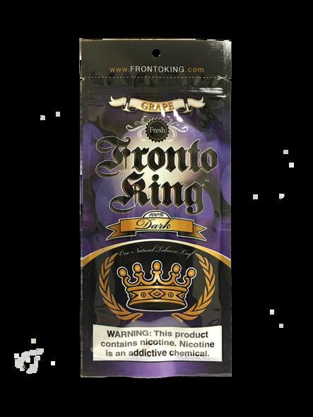 Fronto King Whole Leaf - Grape