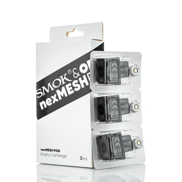 Smok NexMesh Pod - 3 Count