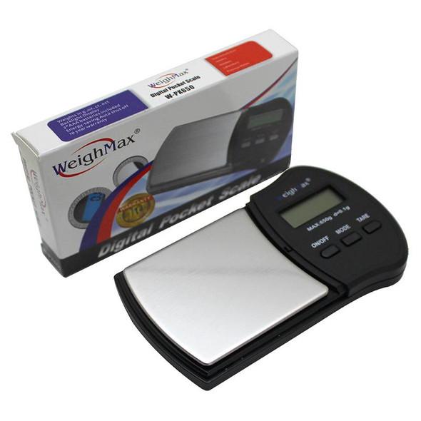WeighMax PX-650 - 650g x 0.1g