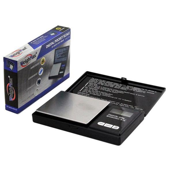 WeighMax W-3805 - 650g x 0.1g