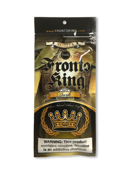 Fronto King Whole Leaf - Vanilla