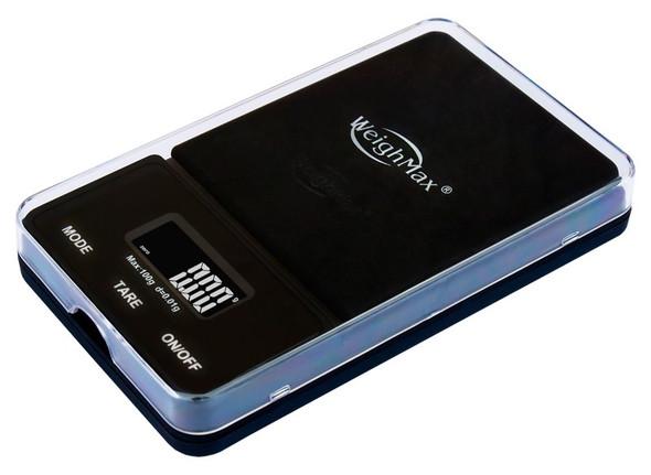 Weighmax NJ100 - 100g x 0.1g