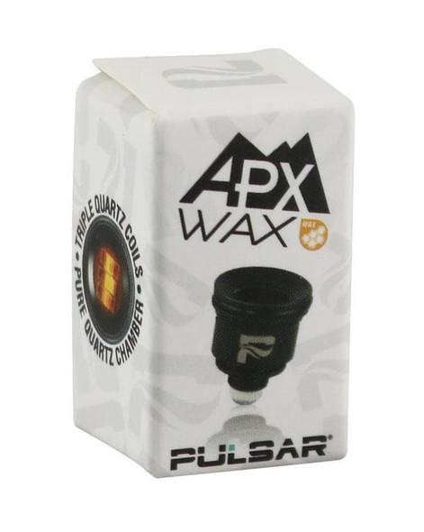 APX Wax Coil