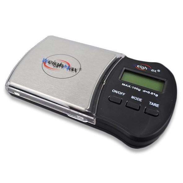 Weighmax PX100 - 100g x 0.1g