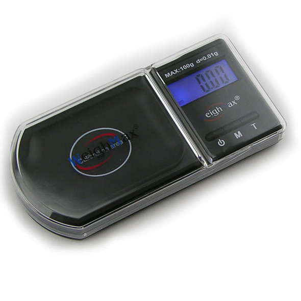 Weighmax DX100 - 100g x 0.1g