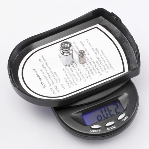 Weighmax EX750 - 750g x 0.1g