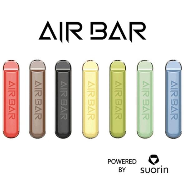 Air Bar -  Pack of 10