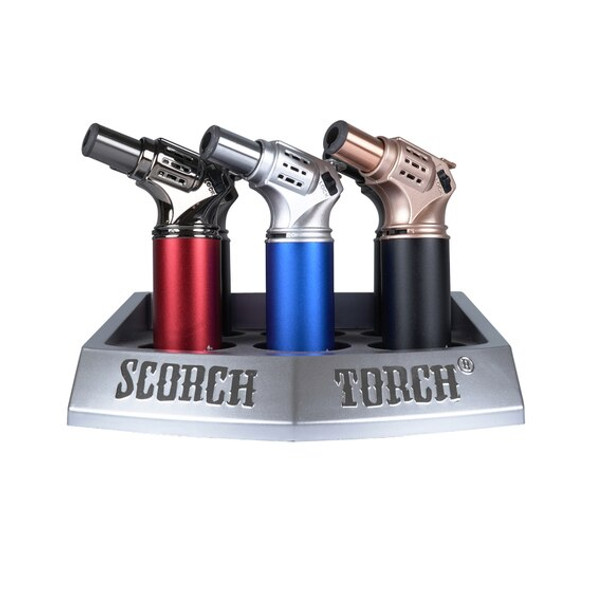 "Scorch Torch Display 5.25""  - Display of 6"