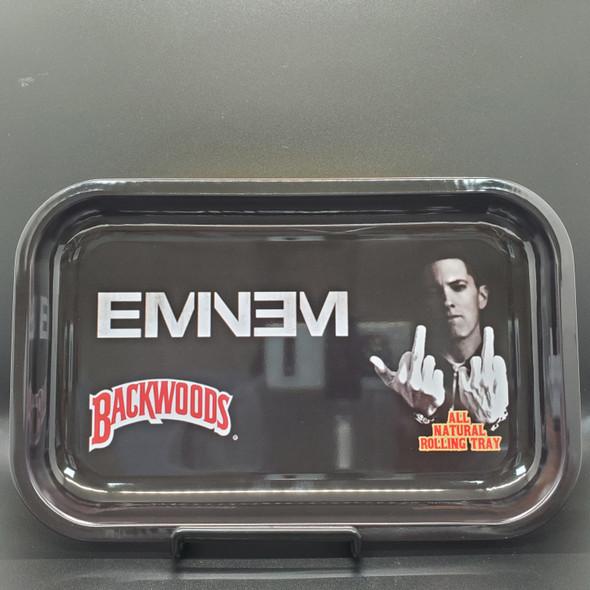 "Medium Rolling Tray 11"" x 7"" - Eminem"