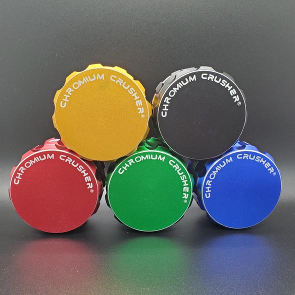 Chromium Crusher Precision Grinder