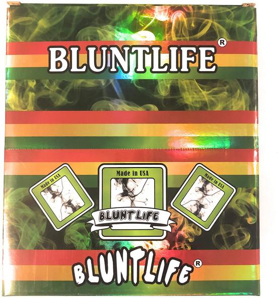 Blunt Life Incense Display - 24 Count