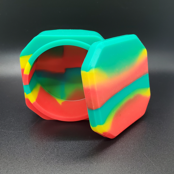 Large Silicone Square Container