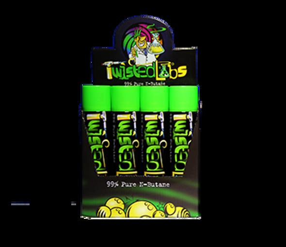 Twisted Labs Butane 300ml 12ct - $4 each