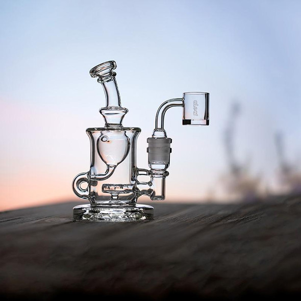 Aleaf UFO Perk Recycler with 14mm Thermal Banger